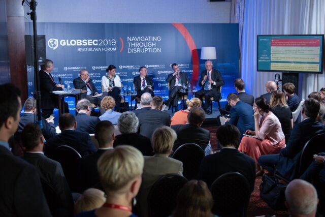2019_GLOBSEC_bratislava_forum