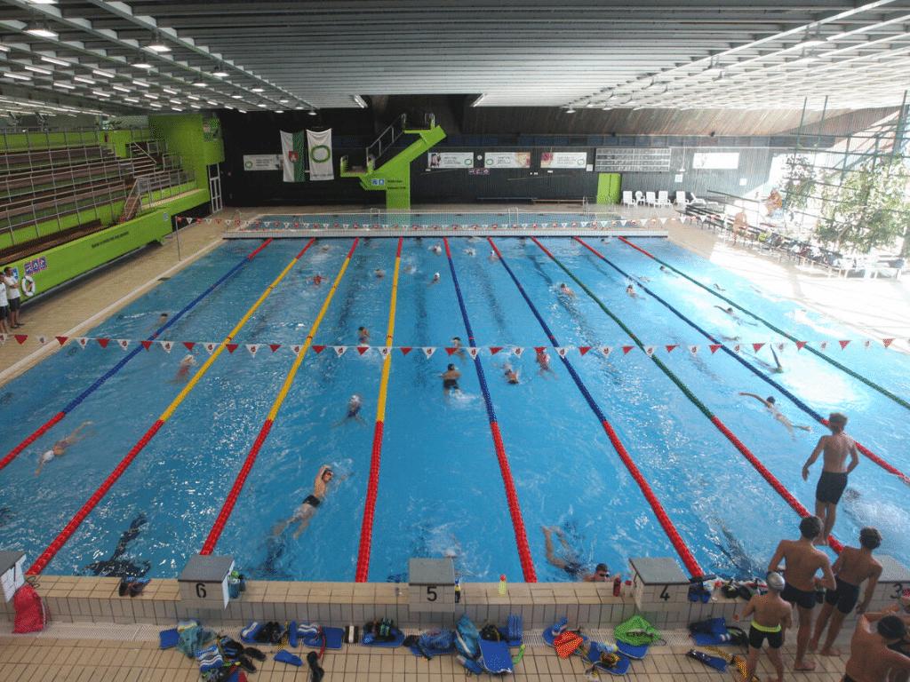 tivoli olmpyic swimming pool