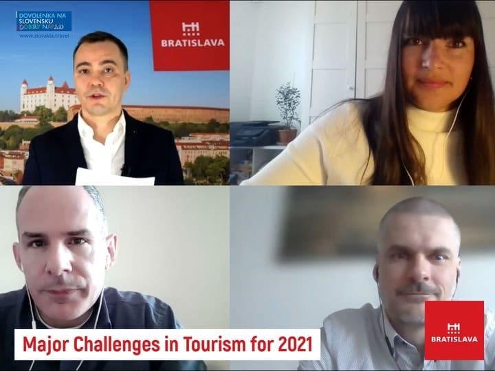 webinar Major Challenges