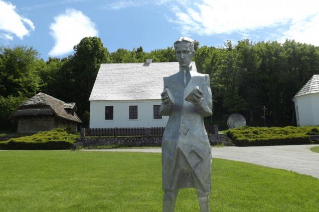 memorial_center_nikola_tesla
