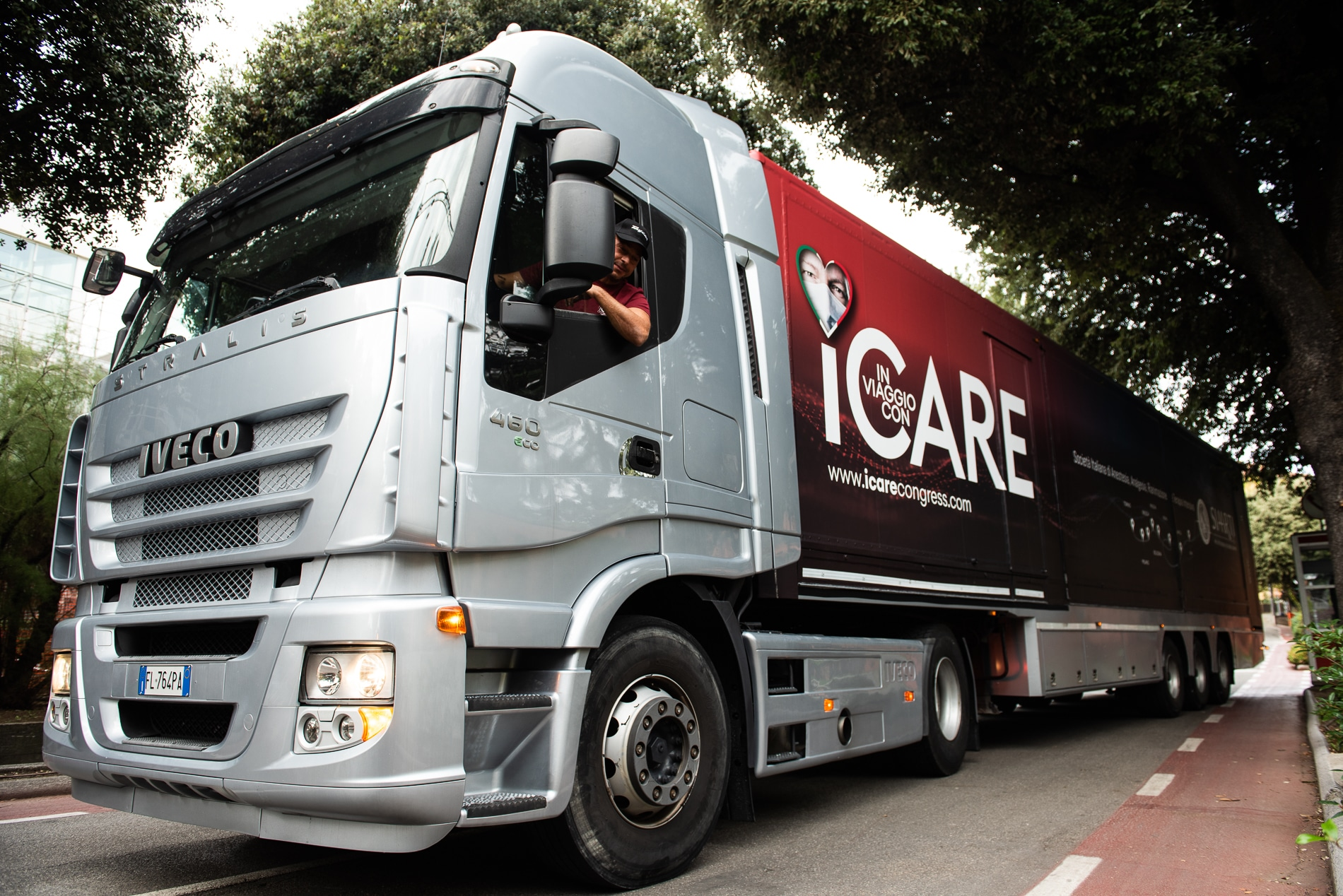 travelling-with-icare-best-event-award