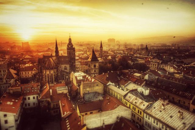 kosice_slovakia